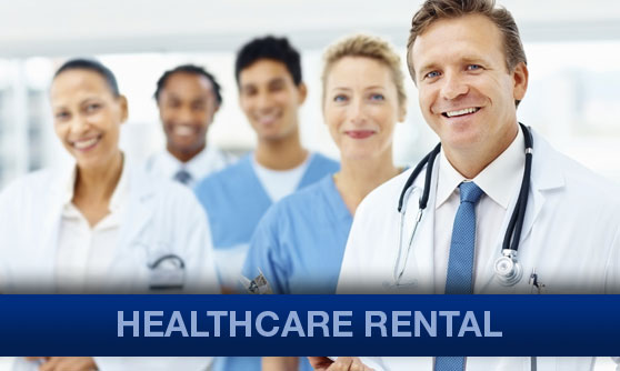 Healthcare Rental