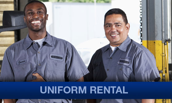 Uniform Rental